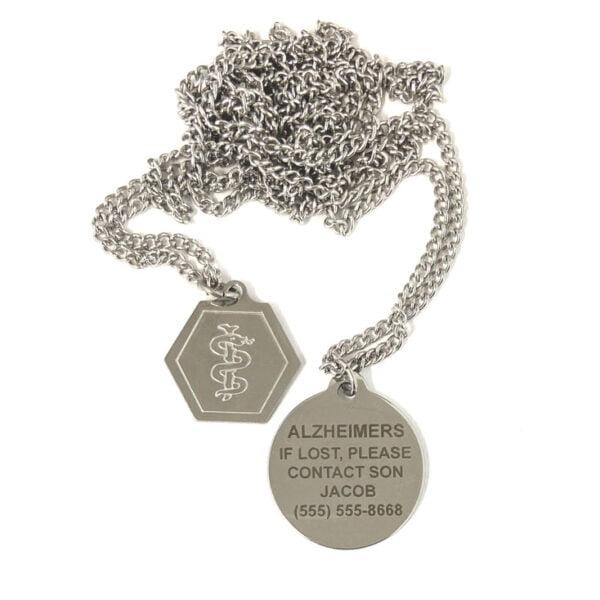 Medical Alert Necklaces